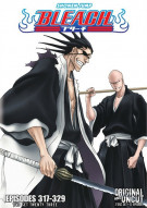 Bleach: Box Set 23 Movie