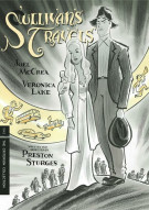 Sullivans Travels: The Criterion Collection Movie