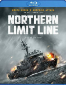 Northern Limit Line Blu-ray