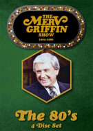Merv Griffin Show, The: Best of the 80s Movie