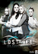 Lost Girl: Season Five & Six Movie