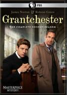 Masterpiece Mystery!: Grantchester Season 2 Movie