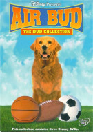 Air Bud: The DVD Collection Movie