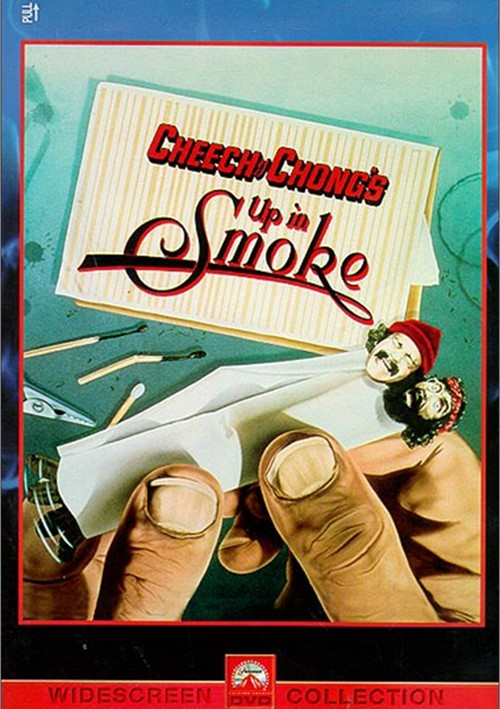 Up In Smoke Movie