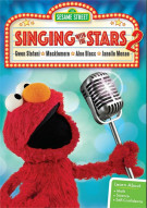 Sesame Steet: Singing With The Stars 2 Movie