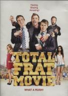 Total Frat Movie Movie