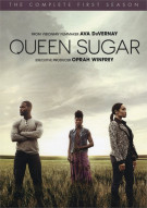 Queen Sugar: The Complete First Season Movie