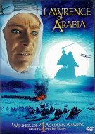 Lawrence Of Arabia (Single-Disc Edition) Movie