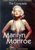 Complete Marilyn Monroe, The Movie