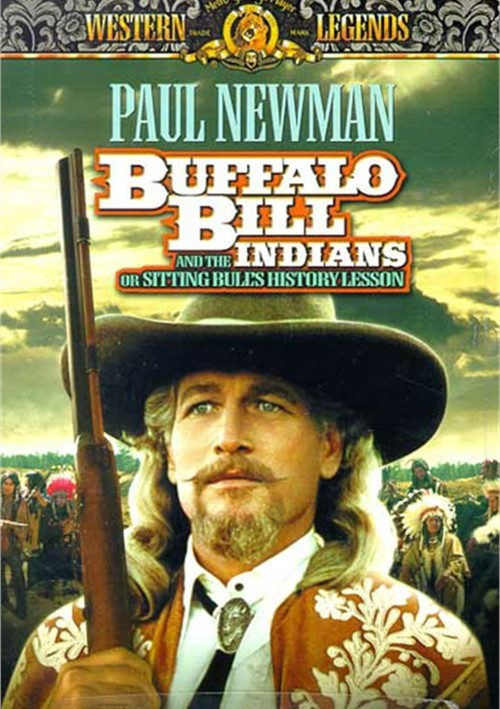 Buffalo Bill And The Indians, Or Sitting Bulls History Lesson Movie
