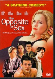 Opposite Of Sex, The Movie