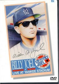 Billy Joel: Live At Yankee Stadium Movie