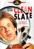 Clean Slate Movie