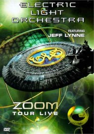 Electric Light Orchestra: Zoom Tour Live Movie