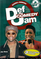 Def Comedy Jam: All Stars 9 Movie