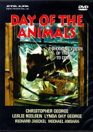 Day Of The Animals Movie