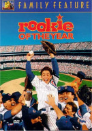 Rookie Of The Year Movie