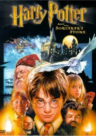Harry Potter And The Sorcerers Stone (Fullscreen) Movie