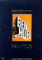 Ben-Hur - Special Edition Movie