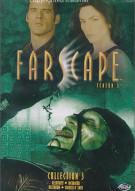 Farscape: Season 3 - Collection 3 Movie