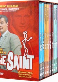 Saint, The: MegaSet Movie