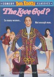The Love God? Movie