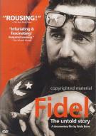 Fidel: The Untold Story Movie