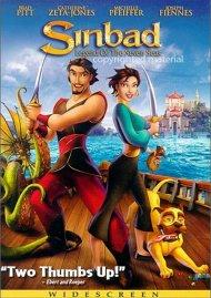 Sinbad: Legend Of The Seven Seas (Widescreen) Movie