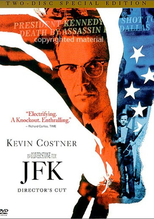 JFK: Special Edition Movie