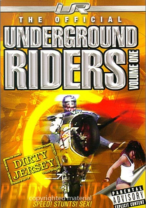 Underground Riders: Volume One Movie