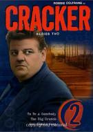 Cracker: Series 2 Movie