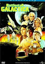 Battlestar Galactica Movie