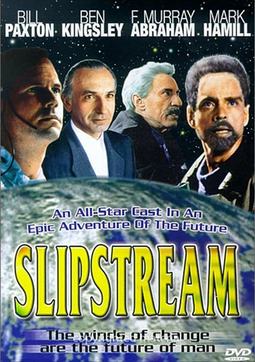 Slipstream (Brentwood) Movie