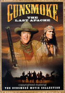 Gunsmoke: The Last Apache Movie