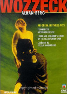 Alban Berg: Wozzeck Movie