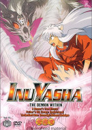 Inu-Yasha: The Demon Within - Volume18 Movie