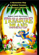 Treasure Island (Animated) Movie