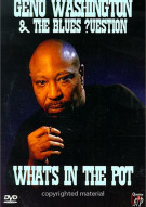 Geno Washington & The Blues ?uestion: Whats In The Pot Movie