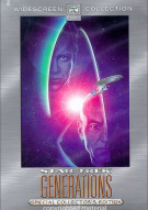Star Trek: Generations - Special Collectors Edition Movie