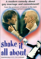 Shake It All About Movie