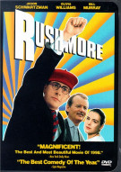 Rushmore Movie