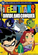 Teen Titans: Season 1 - Volume 1 Movie