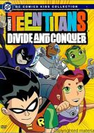 Teen Titans: Season 1 - Volume 1 Movie