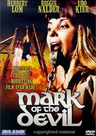 Mark Of The Devil Movie