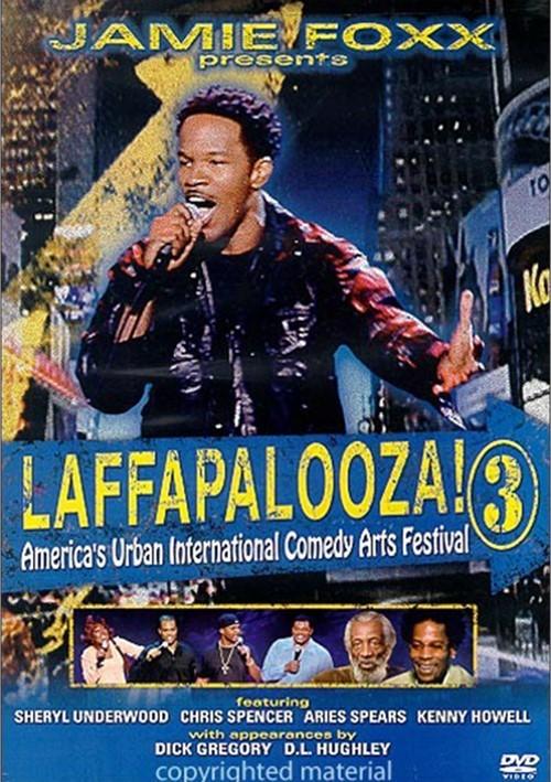 Laffapalooza!: Volume 3 Movie