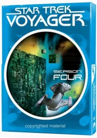 Star Trek: Voyager - Season 4 Movie