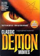 Classic Demon Movies Movie
