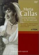 Maria Callas: Living And Dying For Art And Love Movie