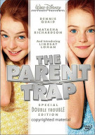 Parent Trap, The: Special Double Trouble Edition Movie