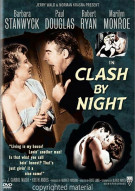 Clash By Night Movie